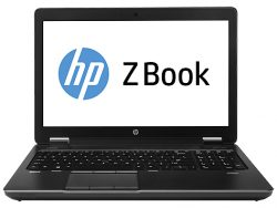 "HP ZBook 15 G2 2.8GHz i7-4810MQ 15.6"" 1920 x 1080pixels 3G 4G Black Mobile workstation"