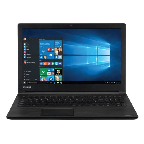 "Toshiba Satellite Pro R50-C 2.5GHz i7-6500U 15.6"" 1366 x 768pixels Black Notebook"