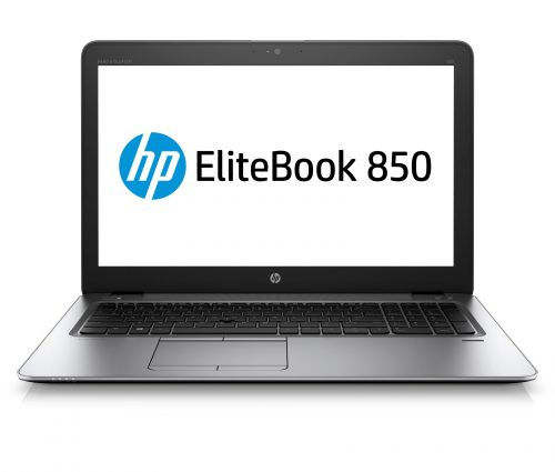 "HP EliteBook 850 G4 2.60GHz i5-7300U 15.6"" 1920 x 1080pixels Silver Notebook"