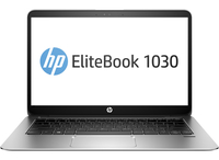 "HP EliteBook 1030 G1 1.2GHz m7-6Y75 13.3"" 1920 x 1080pixels Touchscreen Silver Notebook"