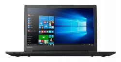 "Lenovo IdeaPad V110 1.10GHz N3350 15.6"" 1366 x 768pixels Black Notebook"