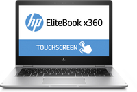 "HP Spectre x360 1030 G2 2.50GHz i5-7200U 13.3"" 1920 x 1080pixels Touchscreen Silver Notebook"