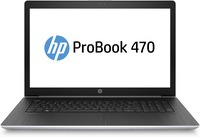 "HP ProBook 470 G5 1.8GHz i7-8550U 17.3"" Silver Notebook"