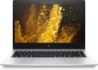 "HP EliteBook 1040 G4 2.9GHz i7-7820HQ 14"" 3840 x 2160pixels Touchscreen 3G 4G Silver Notebook"