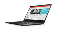 "Lenovo ThinkPad X1 Carbon 2.7GHz i7-7500U 14"" 2560 x 1440pixels 3G 4G Black Notebook"