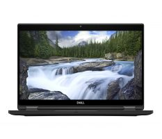 "DELL Latitude 7390 1.7GHz i5-8350U 13.3"" 1920 x 1080pixels Touchscreen Black Hybrid (2-in-1)"