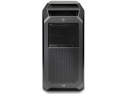 HP Z8 1.8GHz 4108 Black Workstation