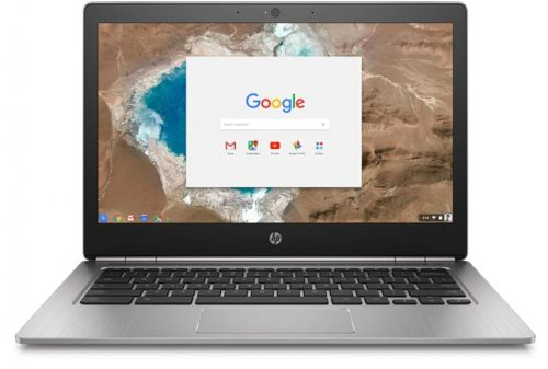 "HP Chromebook 13 G1 1.1GHz m5-6Y57 13.3"" 1920 x 1080pixels Black, Grey Chromebook"