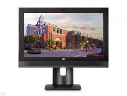 "HP Z1 G3 3.5GHz E3-1245V5 23.6"" 3840 x 2160pixels Black All-in-One workstation"