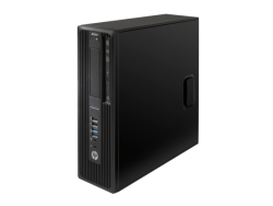 HP Z240 3.2GHz i5-6500 SFF Black Workstation